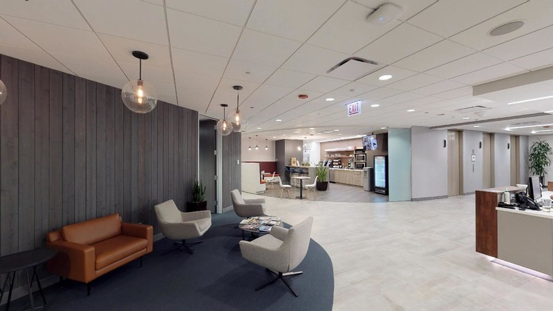 Chicago Amata Coworking Space