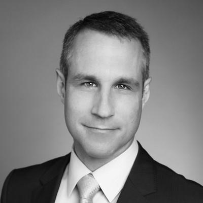 Jeffrey Eschbach headshot