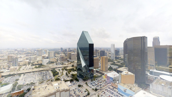 Commercial Office Spaces In Design District Dallas Truss
