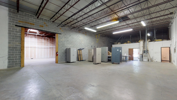 Commercial Space For Rent In Dallas Truss