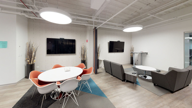 Chicago Make Offices Coworking Space