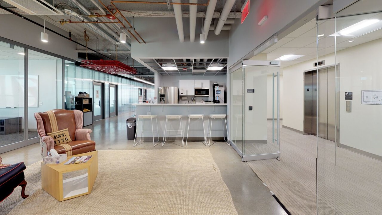 Office Space Now Available In Philadelphia