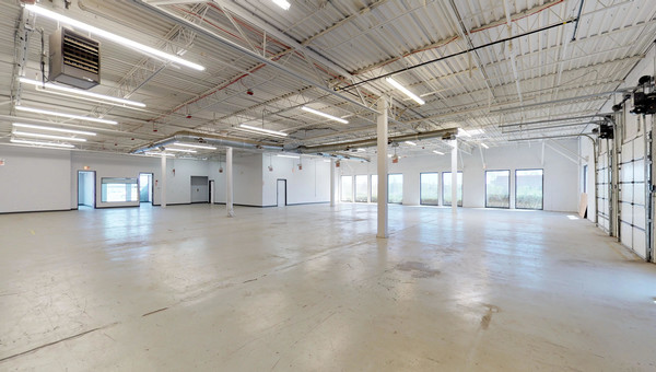 Commercial Space For Rent In Chicago Truss