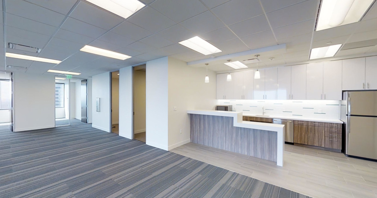 Coworking Space Amp Office Space In Dallas Truss